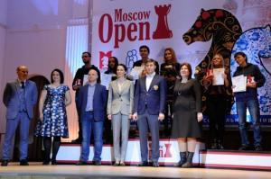Шахматисты Самарского университета - среди сильнейших